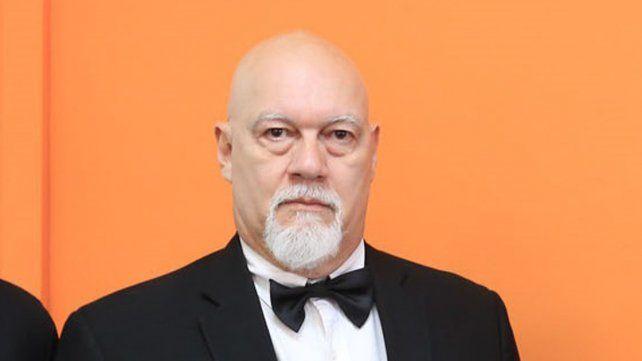 El Gran Maestro Pedro Daniel Candia