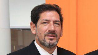 El venerable maestro Gabriel Muñoz