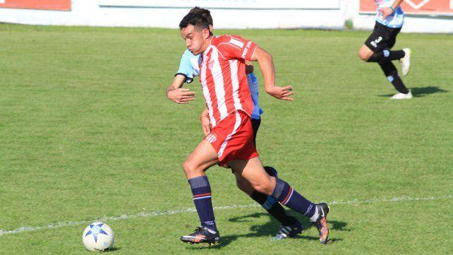 El equipo de Tincho Benítez quiere ser otra vez el mandamás en la LPF.