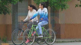 Curso virtual nacional de conducción responsable de la bicicleta