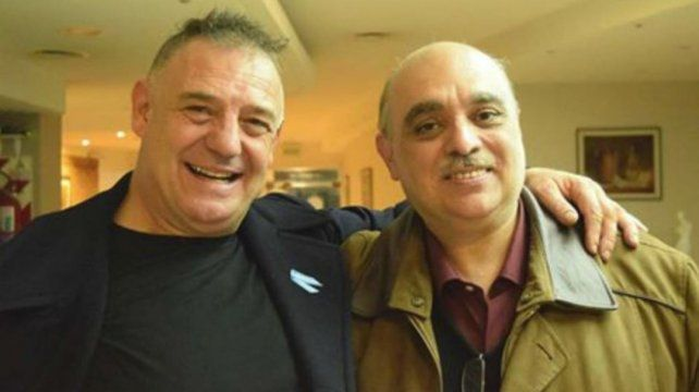 Ricardo Iorio quedó afuera de un festival tras darle apoyo a un candidato nazi