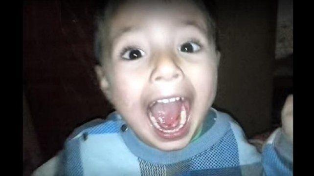 Ofrecen un millón de pesos por datos sobre el paradero de un niño desaparecido