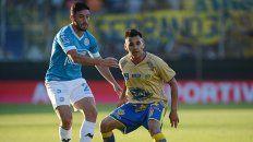 atlanta dio el batacazo ante belgrano en la copa argentina