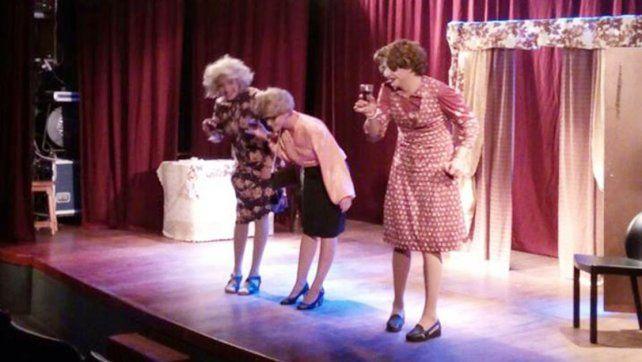 La obra de teatro La Prudencia se presenta el domingo en Santa Fe