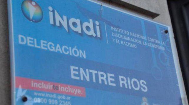 El Inadi afirma que en bares y boliches de Paraná se hace un uso abusivo del derecho de admisión