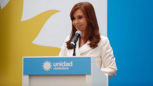 Cristina Kirchner acusó a Mauricio Macri de jugar sucio
