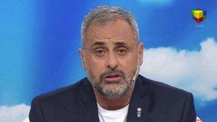 La tajante decisión de Jorge Rial sobre su muerte