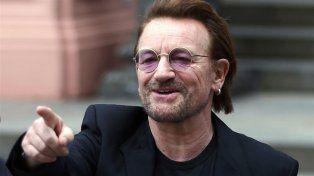 U2 retrasó su recital por el partido de la selección argentina y se transmitirá en el estadio
