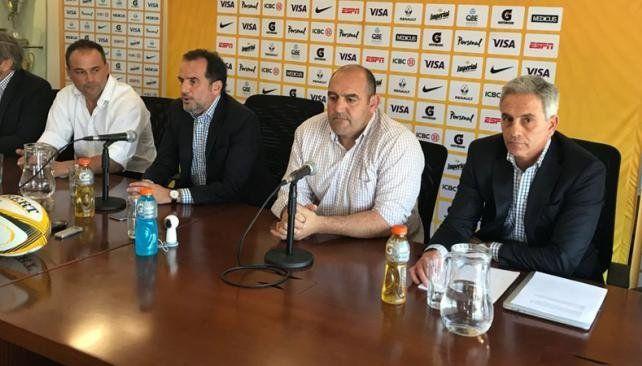 Mario Ledesma es el nuevo entrenador de Los Jaguares
