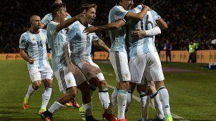 ¿Qué dice la ciencia sobre las probabilidades de Argentina de clasificarse al Mundial?
