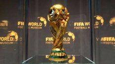 el sorteo del fixture del mundial 2018 ya tiene fecha y sede