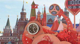 Rumbo a Rusia, cuánto costará alentar a la selección en la Copa del Mundo 2018