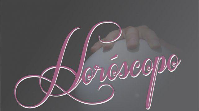 El horóscopo para este viernes 13 de octubre
