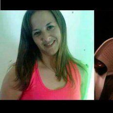 Víctimas. Romina Ibarra, de 37 años, y Lidia Milessi, de 45.