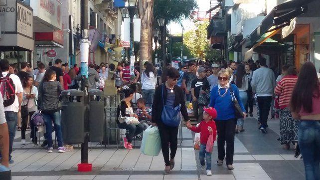 Turismo. En las calles