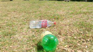 Fernandito con coca Foto UNO.
