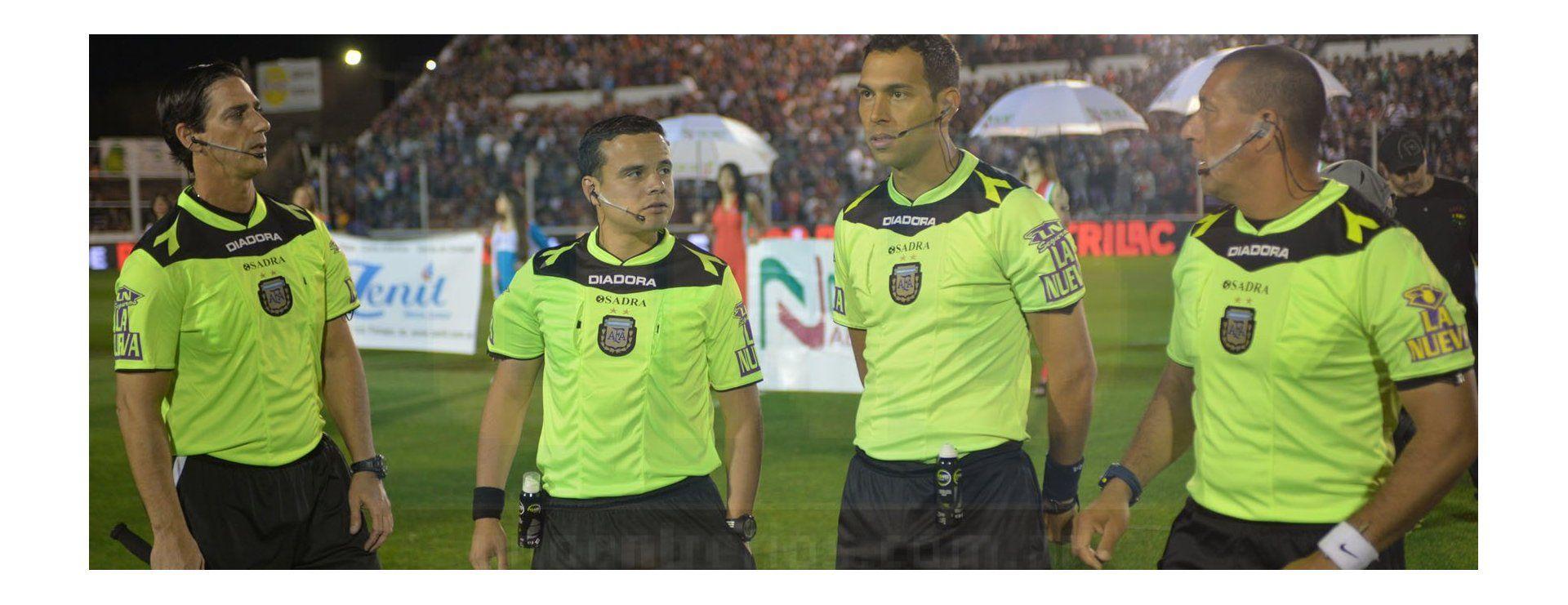 FotoUNOJuan Manuel Hernández/Juan Ignacio Pereira