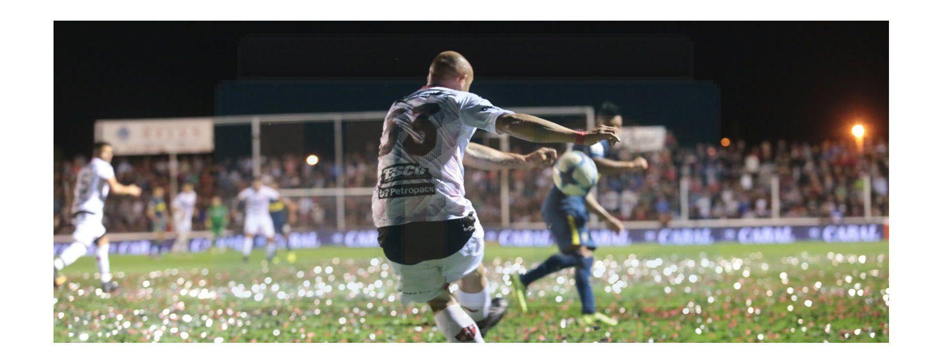 El Grella brilló en un encuentro histórico ante Boca Juniors