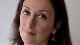 Mataron a una periodista que destapó un caso de Panamá Papers