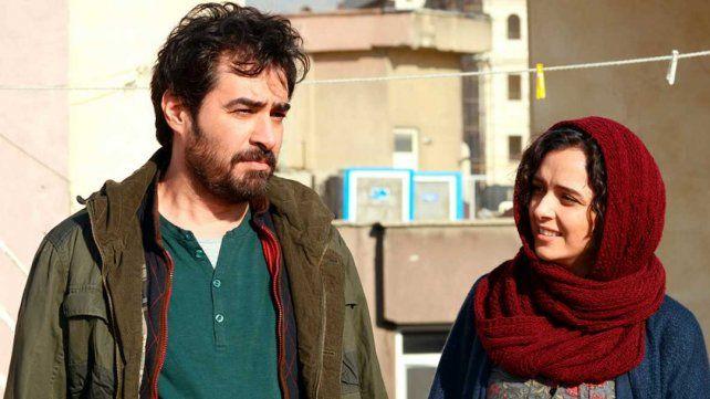 Laureada. El viajante fue ganadora del Oscar 2017 a Mejor Película de habla no inglesa.