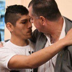 Femicidio de Micaela García: Ya en libertad Otero dijo: Me dolió mucho la acusación