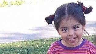 Buscan a una niña de 2 años que desapareció el sábado en Río Negro