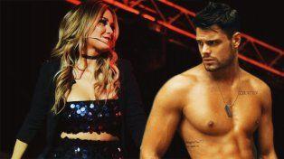 Karina la Princesita habló de su presunto romance con Lucas Velasco: Tengo una relación laboral