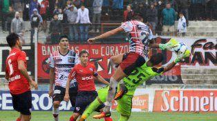 La próxima presentación de Patronato será ante Independiente en Avellaneda