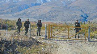 Una integrante de la comunidad mapuche confirma la presencia de la familia Maldonado en el Lof