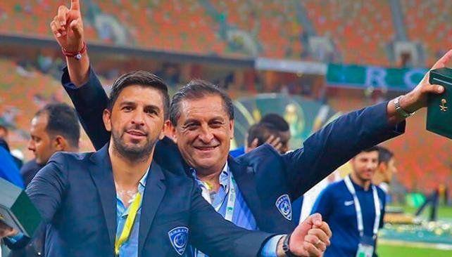 Ramón Díaz va por la Champions Asiática y el boleto al Mundial de Clubes