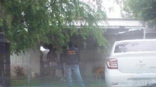 A La Pampa. El hombre de Villa Elisa va a ser trasladado hasta Santa Rosa.