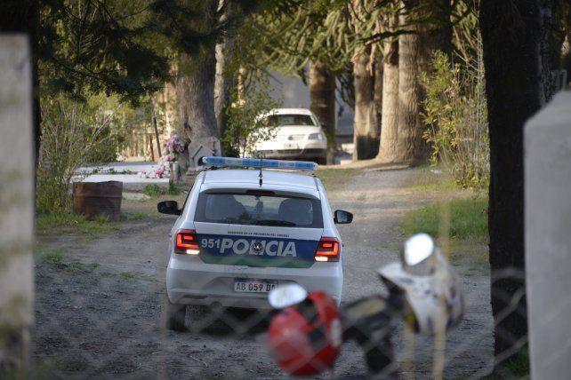 Trasladarán el cuerpo hallado en el río Chubut a Buenos Aires para su autopsia