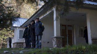 La Fiscalía pide que la autopsia del cuerpo hallado en el río Chubut se haga en presencia de todas las partes