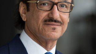 Murió el director regional de la OMS que debía reunirse con Macri