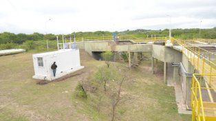 Habrá monitoreo del agua del río