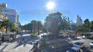 Cesó el alerta para Entre Ríos: Jueves con sol y temperatura agradable