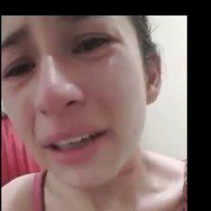 Un pedido de ayuda de una víctima de violencia de género se viralizó desde Formosa