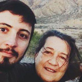 Los padres del estudiante sanjuanino desaparecido exigen una investigación a la Justicia entrerriana