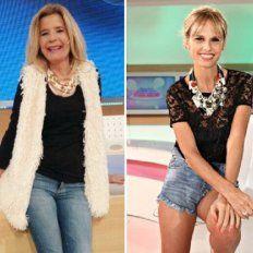 Escándalo: Mercedes ninci cruzó a Mariana Fabbiani y quedó afuera del programa