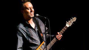 Desde California, llega Nathan James a la Jam de Blues