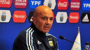 Dirigir a Argentina en el Mundial era el objetivo de mi vida