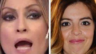 Marcela Tauro le contestó a Dalma Maradona y le pegó donde más le duele