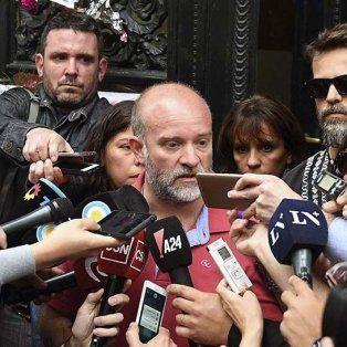 Sergio Maldonado: lo reconocimos por los tatuajes, es Santiago