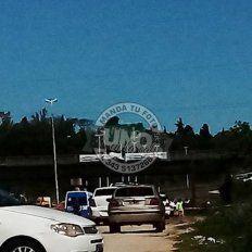 Homicidio en Paraná: Un hombre fue encontrado sin vida en el Acceso Norte