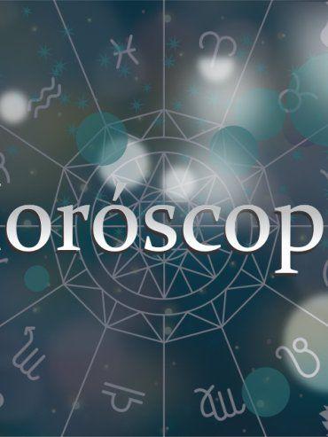 El horóscopo para este domingo 22 de octubre