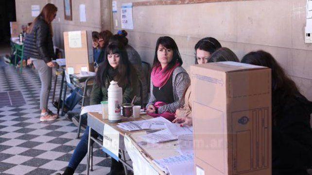 Una elección general que estará signada por el caso Maldonado
