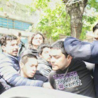 Grave denuncia: Se llevaron presos a candidatos de la izquierda marplatense