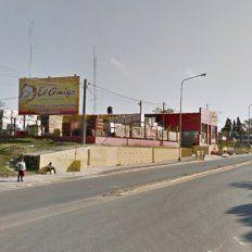 Falleció un trabajador municipal, atropellado por una moto