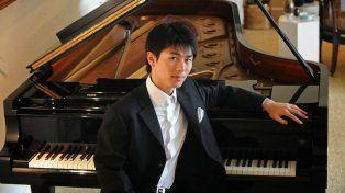 Kotaro Fukuma regresa con un exitoso concierto