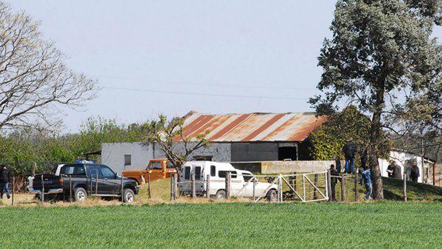 Testigo aportó nuevos datos para la causa sobre la desaparición de la familia Gil